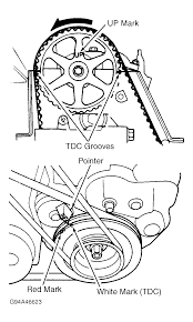 1993 honda accord serpentine belt routing and timing belt diagrams