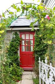 frontdoor what does your front door color say about your home freshome com