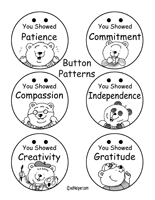 behavior activities worksheets printables and lesson plans