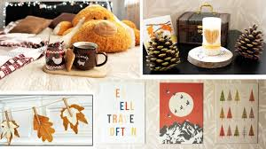 How To Decorate Your House For Fall - easy ways to decorate room for fall how to make room cozy diy
