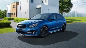 subaru impreza hatchback modified 2016 subaru impreza sport hybrid review top speed