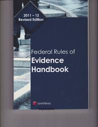 lexisnexis web services federal rules of evidence handbook lexisnexis publishing