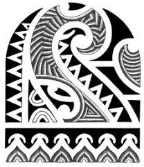 mask and eagle with artistic pattern for a beautiful tribal