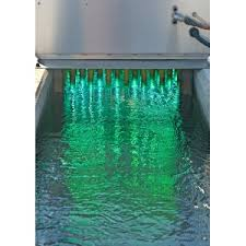 uv light treatment uv light to treat aquatic weeds the stewards of water