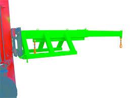 wall mounted jib crane cr 3 goubard videos