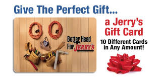 Ben And Jerry S Gift Card - home jerry s home improvement