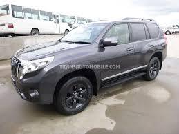 Price Toyota Land Cruiser Prado 150 Diesel Altitude Toyota