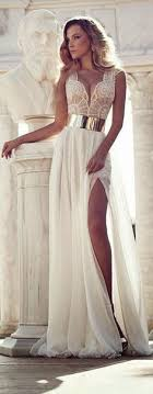 wedding reception dress we just the laid back vibe of this bertabridal gown