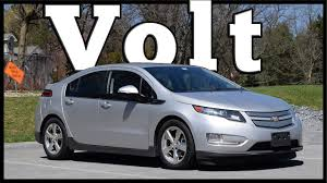 chevrolet volt 2013 chevrolet volt regular car reviews youtube