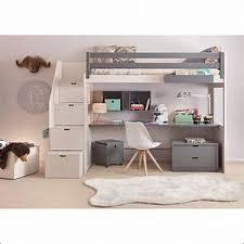 lit mezzanine ado avec bureau et rangement lit mezzanine avec rangement lit mezzanine ado avec bureau et