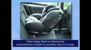 siege opal bebe confort et télécharger bébé confort opal siège auto installation dos