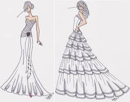 awesome picture of how to draw fashion clothes perfect homes