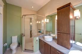 Small Bathroom Ideas All White Bathrooms Glamorous Interior - Master bedroom bathroom design