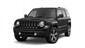 all black jeep view all jeep model specific lease and finance offers shawnee ok