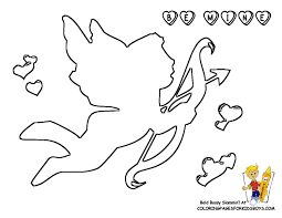 flowers valentines coloring pages kids valentine free mom