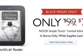 barnes and noble black friday digital ebook concept dual e ink displays quest for the coolest