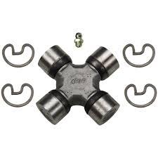 nissan pathfinder u joint universal joint rear front moog 369 ebay