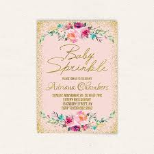 25 best baby sprinkle images on pinterest birthday invitations