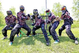 spirit halloween jumping dog their aim is true the obsessive world of tournament paintball