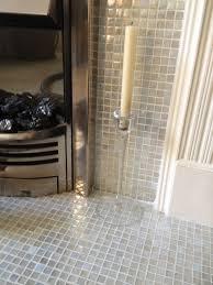 malacassa glass glacier mosaic tiles bathroom pinterest mosaics