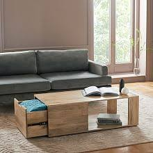 Small Coffee Table Small Coffee Side Console Tables West Elm