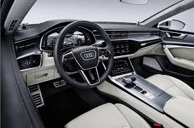 audi a7 engine 2018 audi a7 india launch date engine details specifications