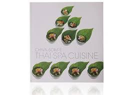 x cuisine spa cuisine cookbook x chiva som spa the library spa