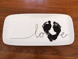 baby footprint ideas best 25 baby footprints ideas on 重庆幸运农场倍投方案