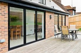Patio Doors Belfast Aluminium Sliding Patio Doors Turkington Windows U0026 Conservatories