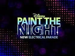 Lights All Night 2014 Lineup Paint The Night Wikipedia