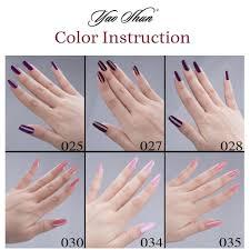 gel len gel nail polish 300 colors long lasting soak off gel