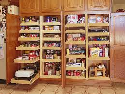 Kitchen Pantry Cabinets by Kitchen Pantry Storage Trellischicago