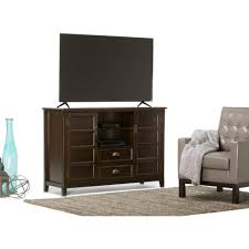Amazon Fireplace Tv Stand by Tv Stands Amazon Com Winsome Wood Zena Corner T Stand Espresso