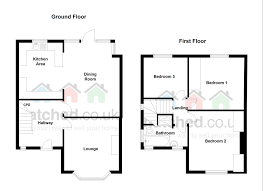 3 bedroom property for sale in wembley road mossley hill
