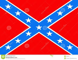 Different Confederate Flags Confederate Flag Stock Illustration Image Of Graphics 4835457