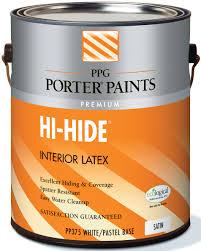 porter interior paints u0026 primers hoover paint