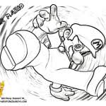 bowser coloring pages bebo pandco