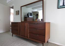 mid century brown teak wood cabinet with mirror of splendid mid mid century brown teak wood cabinet with mirror splendid mid century modern bedroom set