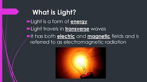 what is light in science science sol 5 3 light mrs scott ppt download