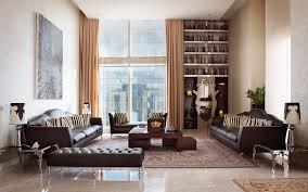 penthouse doha qatar visionnaire home philosophy