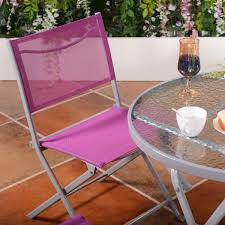 Folding Patio Furniture Set - 5 pcs folding patio table chair outdoor furniture sets outdoor