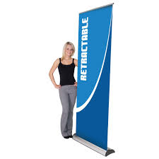 Standing Flag Banners Premium 33 5