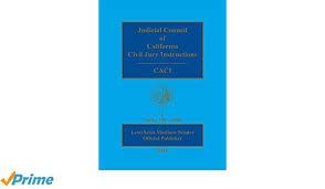 ny pattern jury instructions lexis amazon com judicial council of california civil jury instructions