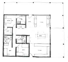 most efficient floor plans most efficient floor plan makushina