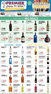 this week big deals premier wines buffalo ny