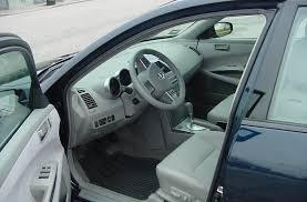 nissan maxima leather seats 2005 nissan maxima sl 97k mustang evolution