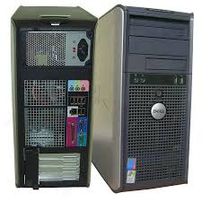 dell optiplex gx520 mini tower computer ctsestore