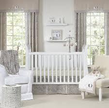 Curtain Ideas For Nursery Baby Nursery Ideas Gender Neutral The Animal Curtains Curtain