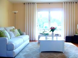 Curtains For Large Picture Windows by Classy Inspiration Curtains For Large Living Room Windows
