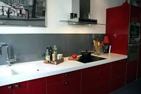 deco cuisine grise et deco cuisine grise et decoration cuisine gris